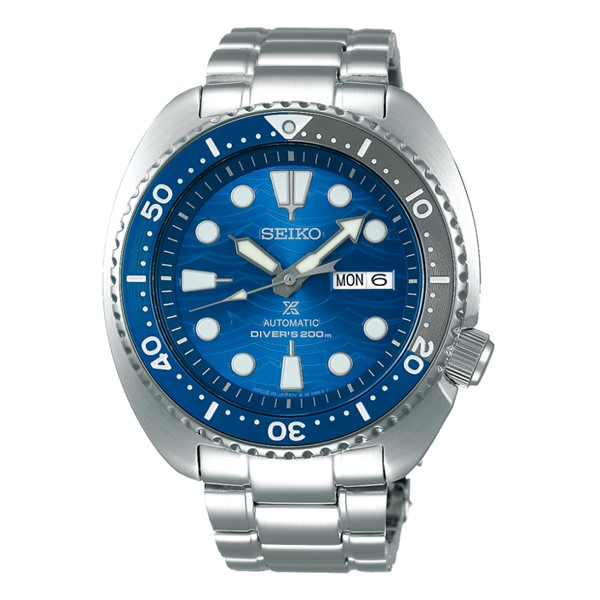 (国内正規品)(セイコー)SEIKO 腕時計 SBDY031 (プロスペックス)PROSPEX メンズ ダイバーズ Save the Ocean Special Edition(ステンレスバンド 自動巻き(手巻付) アナログ)