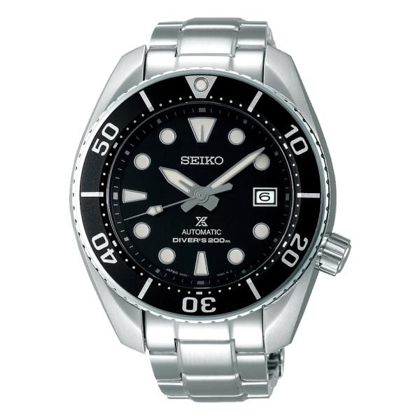 (国内正規品)(セイコー)SEIKO 腕時計 SBDC083 (プロスペックス)PROSPEX メンズ ダイバースキューバ スモウ コアショップ限定(ステンレスバンド 自動巻き(手巻付) アナログ)