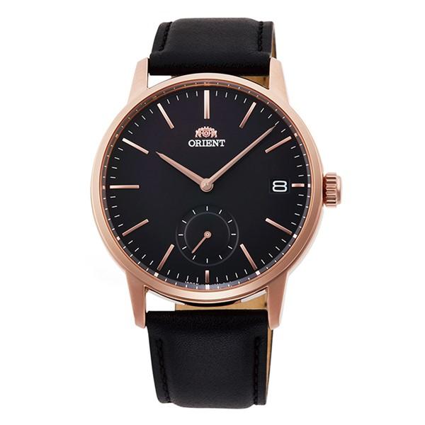 (国内正規品)(オリエント)ORIENT 腕時計 RN-SP0003B (コンテンポラリー)CONTEMPORARY メンズ スモールセコンド(牛革バンド クオーツ アナログ)