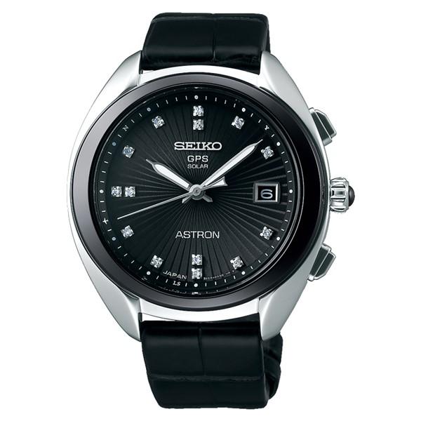 (11月新商品)(国内正規品)(セイコー)SEIKO 腕時計 STXD001 (アストロン)ASTRON レディース 3Xシリーズ コアショップ専用 流通限定モデル(ワニ革バンド GPS電波ソーラー アナログ)