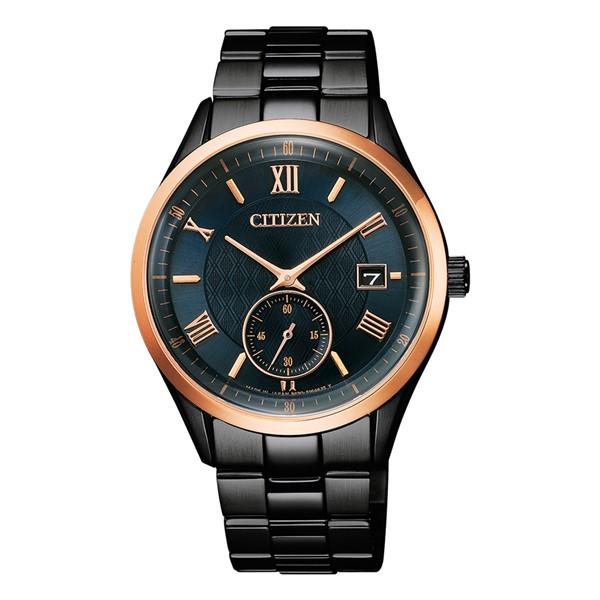 (シチズン)CITIZEN 腕時計 BV1124-90L シチズンコレクション メンズ 限定モデル エコドライブ ステンレスバンド ソーラー アナログ(国内正規品)