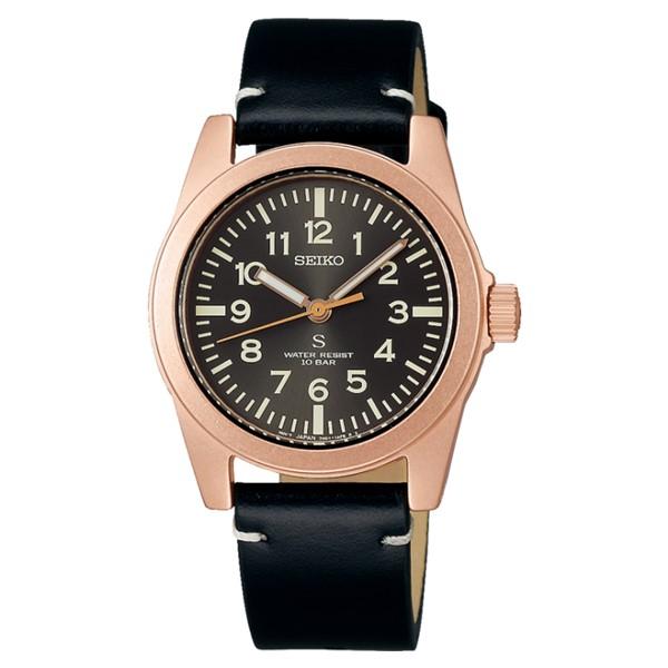 (11月新商品)(国内正規品)(セイコー)SEIKO 腕時計 SCXP172 セイコーセレクション メンズ nano・universe Special Edition ナノ・ユニバース SUSデザイン復刻モデル 流通限定(牛革バンド クオーツ アナログ)