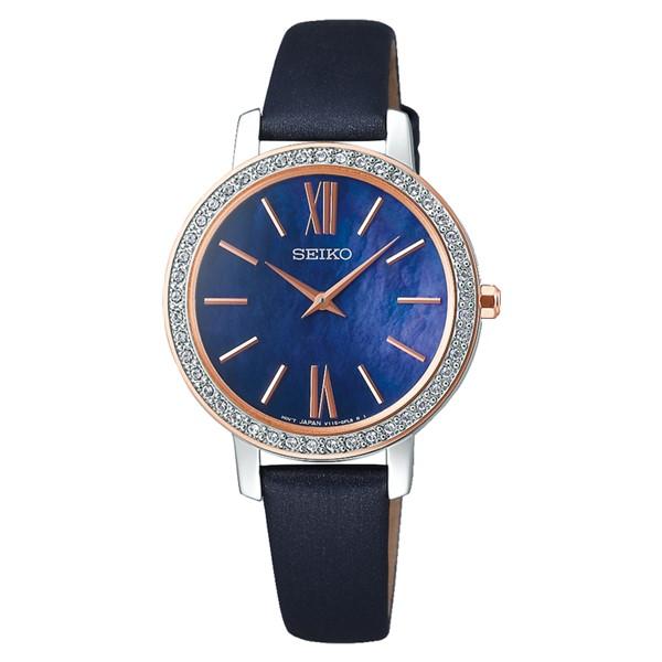 (国内正規品)(セイコー)SEIKO 腕時計 STPR058 セイコーセレクション レディース nano・universe Special Edition ナノ・ユニバース 流通限定(合成皮革バンド ソーラー アナログ)