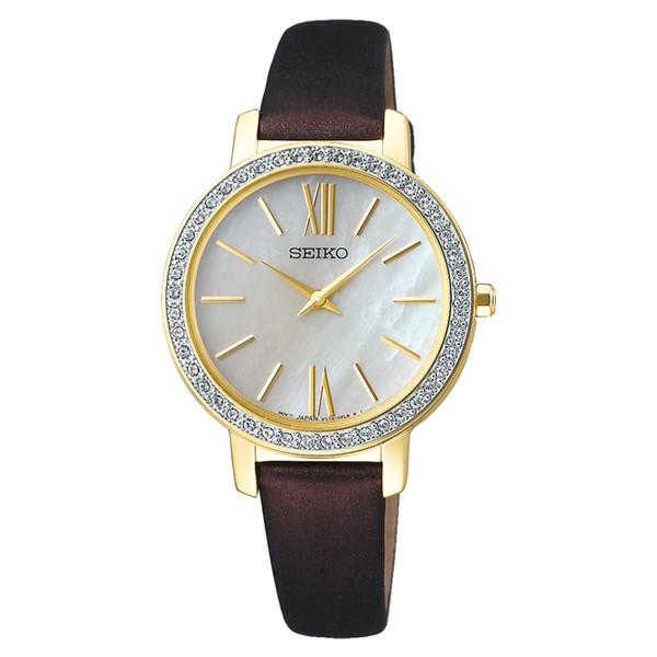 (国内正規品)(セイコー)SEIKO 腕時計 STPR060 セイコーセレクション レディース nano・universe Special Edition ナノ・ユニバース 流通限定(合成皮革バンド ソーラー アナログ)