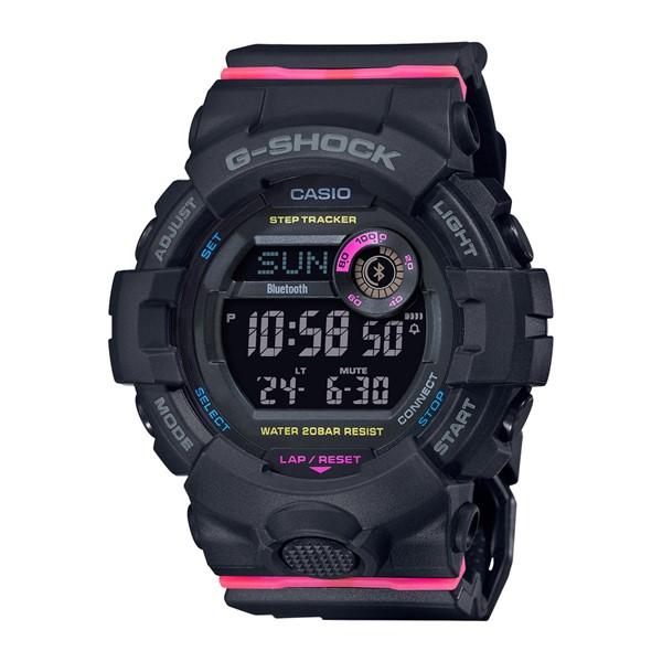(カシオ)CASIO 腕時計 GMD-B800SC-1JF (ジーショック)G-SHOCK メンズ レディース ミッドサイズ Bluetooth搭載 樹脂バンド クオーツ デジタル(国内正規品)