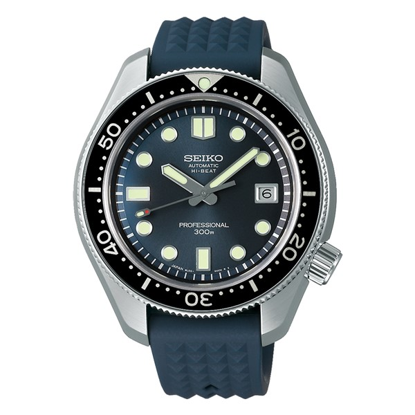 (7月24日発売予定)セイコー SEIKO 腕時計 SBEX011 プロスペックス PROSPEX メンズ セイコーダイバーズ 55周年記念 コアショップ専用 限定モデル シリコンバンド 自動巻き(手巻付) アナログ(国内正規品)(7月新商品)