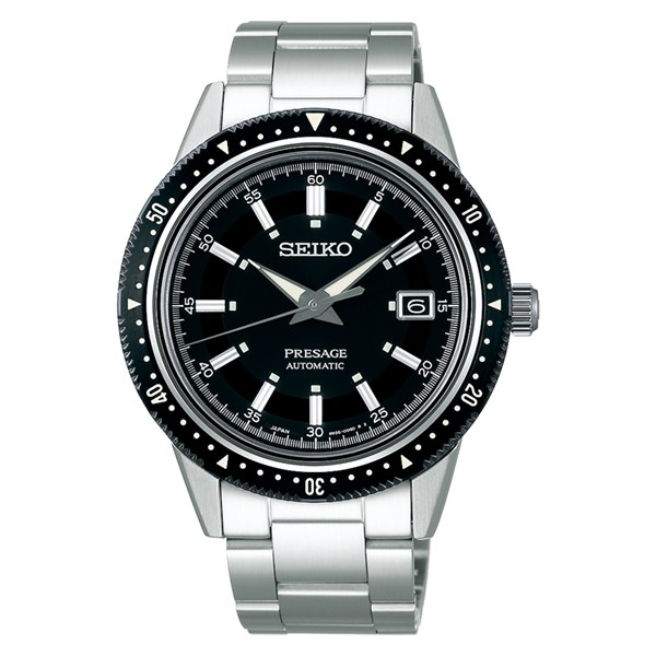 (セイコー)SEIKO 腕時計 SARX073 (プレザージュ)PRESAGE メンズ 2020 Limited Edition コアショップ専用 流通限定モデル ステンレスバンド 自動巻き(手巻付) アナログ(国内正規品)