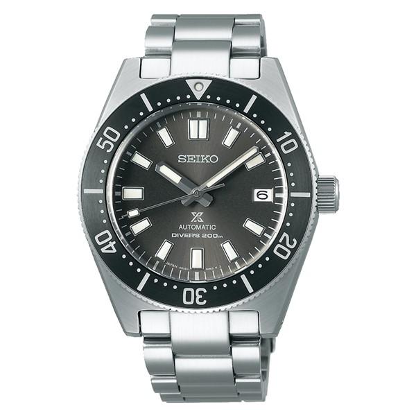 (セイコー)SEIKO 腕時計 SBDC101 (プロスペックス)PROSPEX メンズ 国産ファーストダイバーズ 現代デザイン コアショップ専用 ステンレスバンド 自動巻き(手巻付) アナログ(国内正規品)
