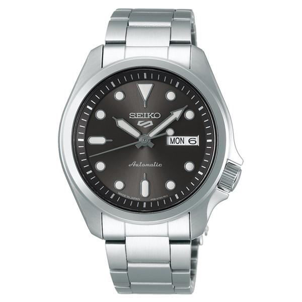 (セイコー)SEIKO 腕時計 SBSA041 (5スポーツ)SEIKO 5 SPORTS メンズ メカニカル Sports ソリッドボーイ 流通限定モデル ステンレスバンド 自動巻き(手巻付) アナログ(国内正規品)