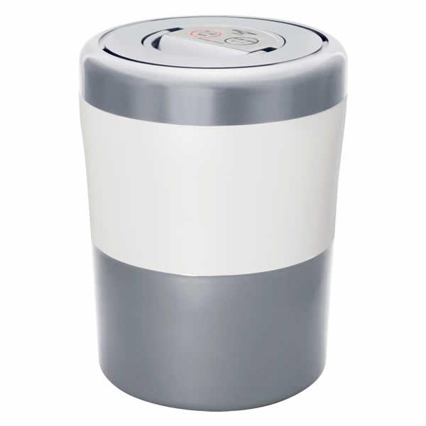 ※次回納期:8月5日入荷予定 パリパリキューブライト アルファ PCL-33-GSW グレイッシュシルバー 島産業 生ごみ減量乾燥機 生ゴミ 生ごみ処理機 生ゴミ処理機 ゴミ 生ごみ処理 乾燥機 ゴミ箱 臭わない バケツ 密閉 消臭 ごみ箱 生ごみ 乾燥