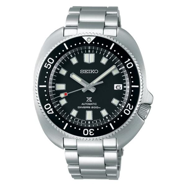 セイコー SEIKO 腕時計 SBDC109 プロスペックス PROSPEX 2ndダイバーズ 現代デザイン メンズ コアショップ専用 自動巻き(手巻付) ステンレスバンド アナログ(国内正規品)(7月新商品)