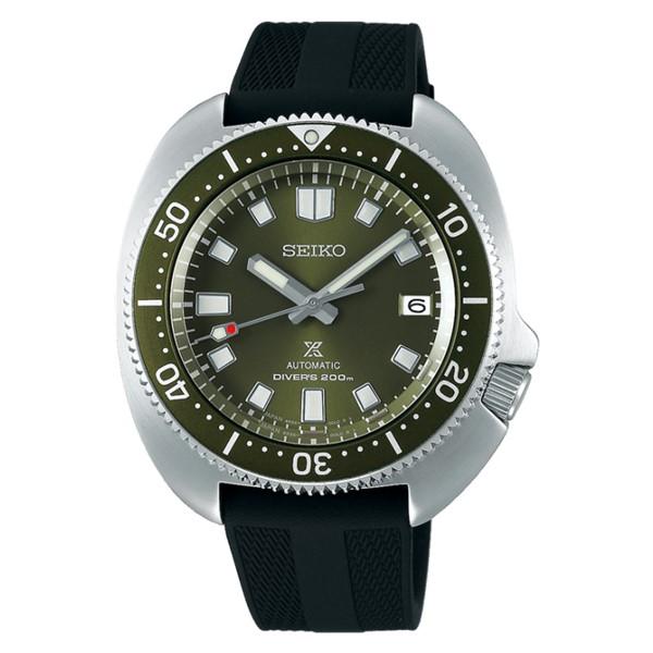 セイコー SEIKO 腕時計 SBDC111 プロスペックス PROSPEX 2ndダイバーズ 現代デザイン メンズ コアショップ専用 自動巻き(手巻付) シリコンバンド アナログ(国内正規品)(7月新商品)