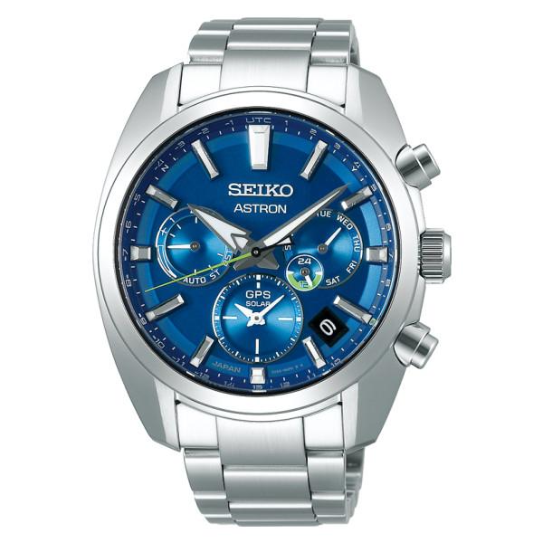 (7月24日発売予定)セイコー SEIKO 腕時計 SBXC055 アストロン ASTRON メンズ 5Xシリーズ JAPAN COLLECTION 2020 コアショップ専用 限定モデル GPS電波ソーラー ステンレスバンド 多針アナログ(国内正規品)(7月新商品)