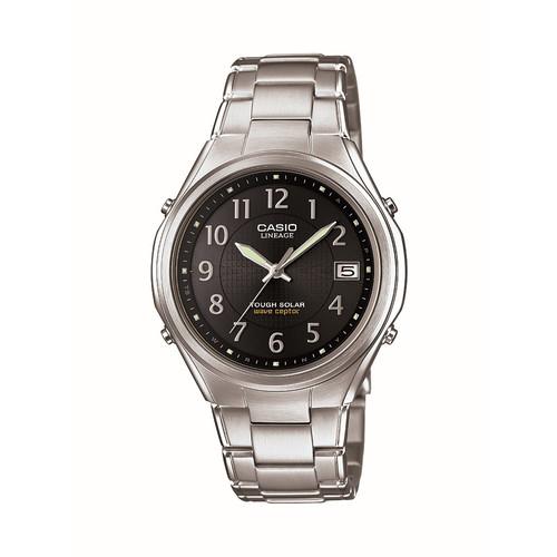 【国内正規品】 CASIO(カシオ) 【腕時計】 LINEAGE[リニエージ] LIW-120DEJ-1A2JF[LIW120DEJ1A2JF]