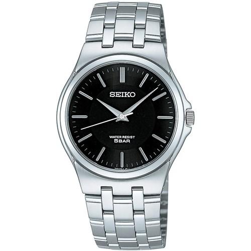 【国内正規品】SEIKO(セイコー)【クオーツ時計】メンズ SCXP023【5気圧防水】【送料無料】