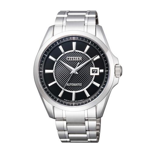 【国内正規品】CITIZEN[シチズン]【腕時計】 シチズンコレクション メンズ NB1040-52E[NB104052E]