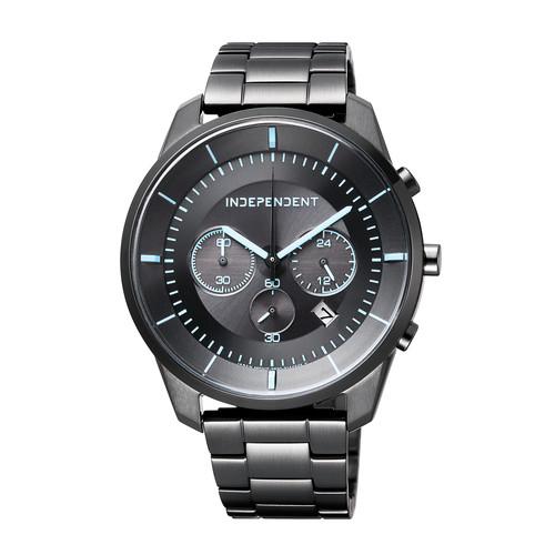 【国内正規品】CITIZEN(シチズン) 【腕時計】 インディペンデントKF5-144-51[KF514451]【ソーラーテック】