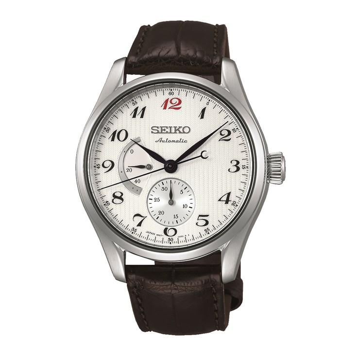 【国内正規品】 SEIKO(セイコー)【腕時計】 SARW025 PRESAGE[プレザージュプレステージモデル]【メカニカル 自動巻(手巻つき) 多針アナログ 革バンド メンズ】