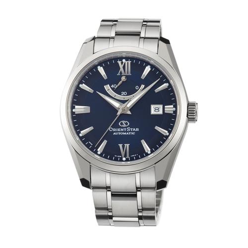 【国内正規品】ORIENT(オリエント) 【腕時計】 WZ0021AF Orient Star[オリエントスター]【Titanium チタニウム】【アーバンスタンダード チタニウム 機械式 自動巻き(手巻き付き) アナログ チタンバンド メンズ】