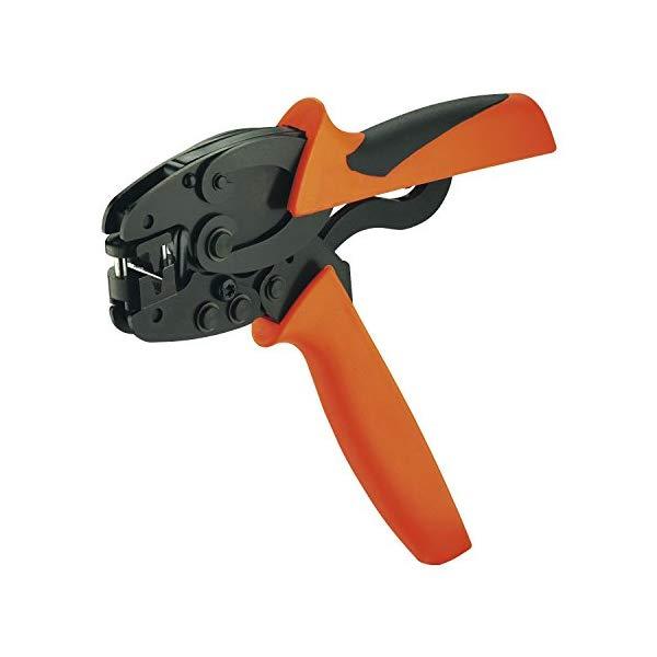 【日本ワイドミュラー(株)】 【電設工具/圧着工具】 圧着工具 PZ 6 Roto (4496116)【ラッピング不可】