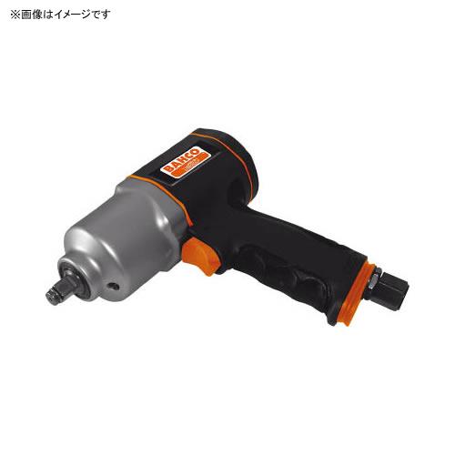 【スナップオン・ツールズ】【バーコ】 【空圧工具/エアインパクトレンチ】 軽量超強力型1/2エアインパクトレンチ (4715349)【ラッピング不可】