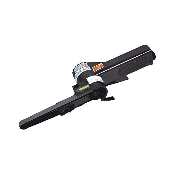【スナップオン・ツールズ】【バーコ】 【空圧工具/エアベルトサンダー】 10mmベルトサンダー (4715314)【ラッピング不可】