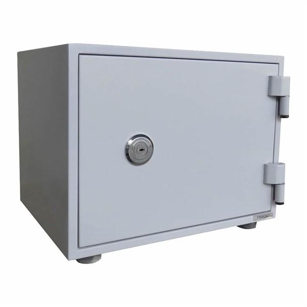 (メーカー直送)(代引不可) ダイヤセーフ 個室タイプ耐火金庫 1キーロックタイプ ホテル&プライベートセーフ CH30-1(ラッピング不可)