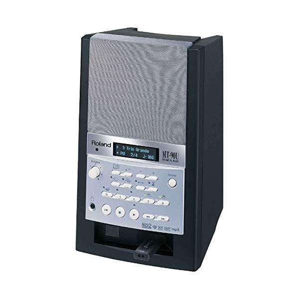 【送料無料】Roland(ローランド) ミュージックプレーヤー MT-90U [MP3/WAV再生可能]