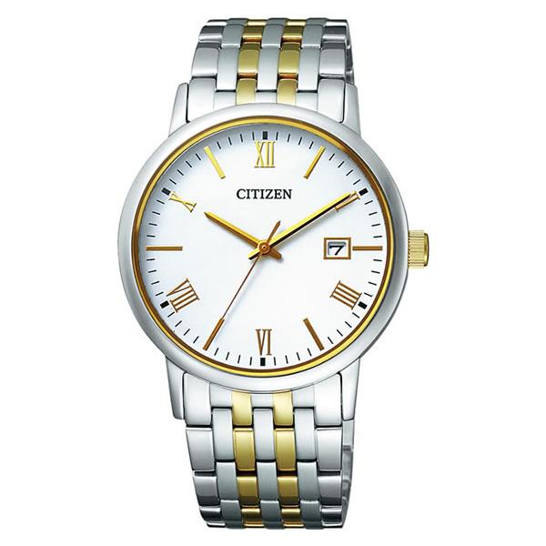 【国内正規品】CITIZEN(シチズン) 腕時計 Citizen Collection[シチズン コレクション] BM6774-51C[BM677451C] 【メンズ】【エコ・ドライブ腕時計】