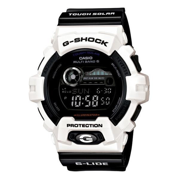 CASIO(カシオ) G-SHOCK[Gショック] GWX-8900B-7JF 【G-LIDE(ジーライド)】【送料無料】