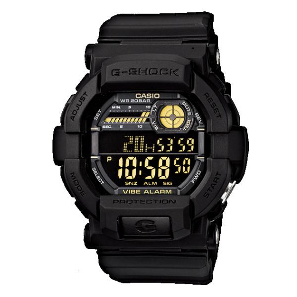 CASIO カシオ G-SHOCK(Gショック) GD-350-1BJF [New Digital COMMANDO]