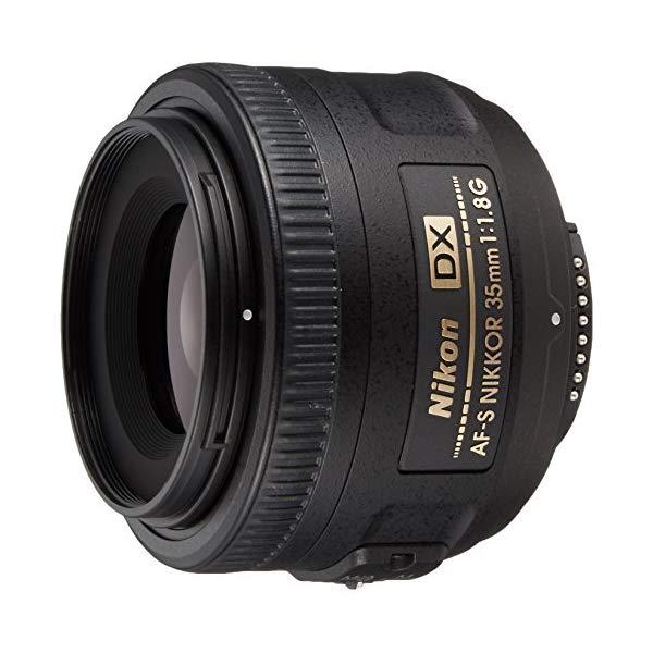 【送料無料/代引手数料無料】ニコン(Nikon) 標準単焦点レンズAF-S DX NIKKOR 35mm F1.8G