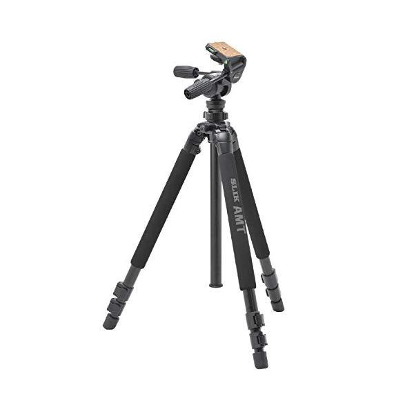 【送料無料】 SLIK(スリック) 【カメラ三脚】 プロ 700DX III N