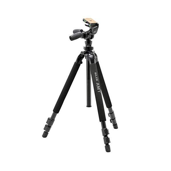 【送料無料】 SLIK(スリック) 【カメラ三脚】 プロ 500DX III N