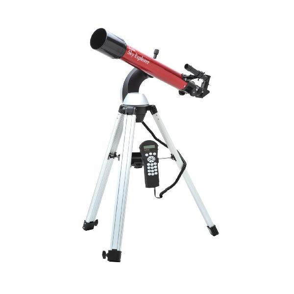 Kenko 天体望遠鏡 SkyExplorer SE-GT70A RD