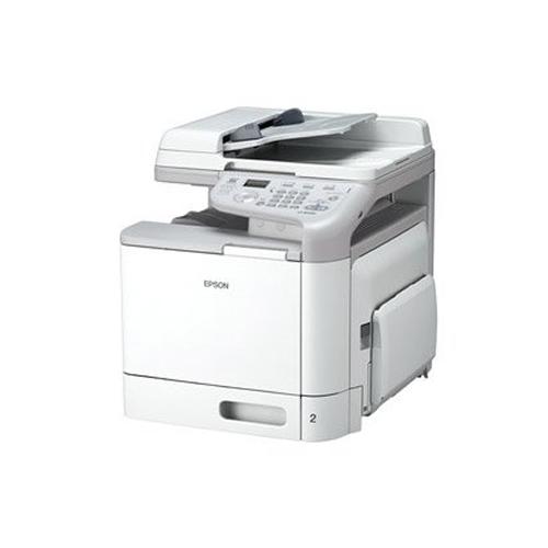 EPSON カラーレーザー複合機 LP-M720F [A4/カラー]