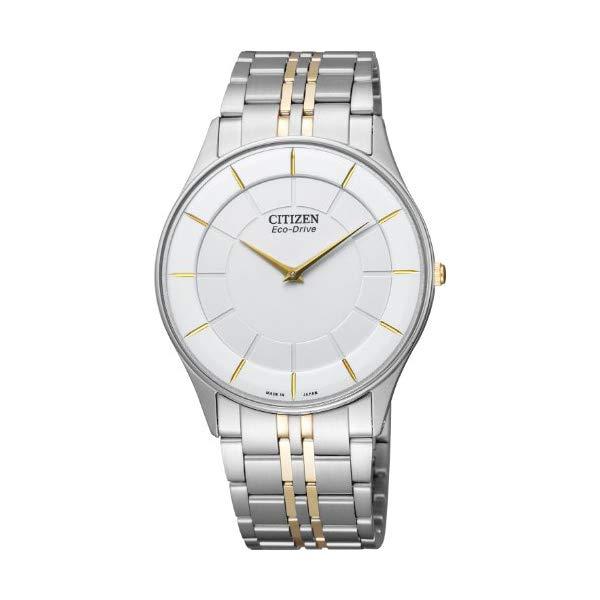 CITIZEN collection(シチズンコレクション) AR3014-56A[AR301456A]【メンズ 腕時計 エコドライブ】【バンド調整キット付!】
