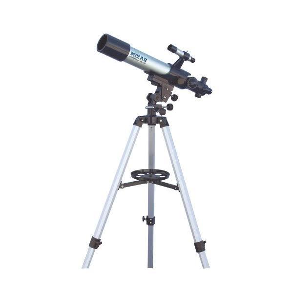 MIZAR(ミザール)天体望遠鏡 TL-750【メール便不可】【快適家電デジタルライフ】(ラッピング不可)