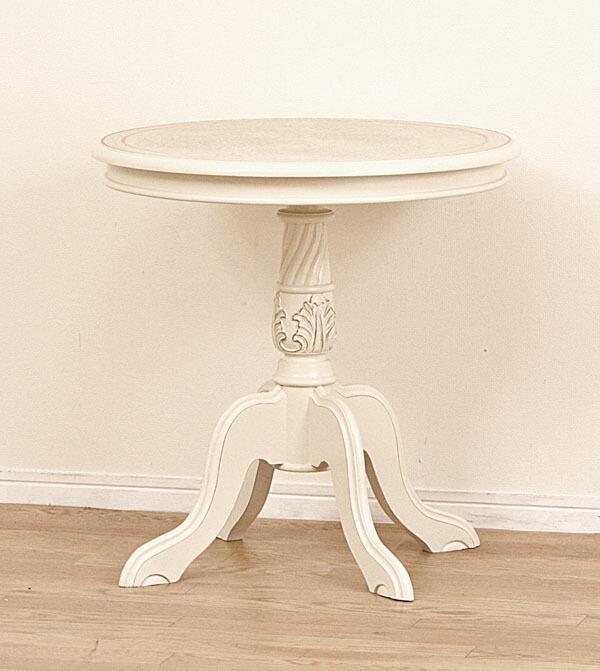 コモ テーブル ホワイト おしゃれ ホワイト