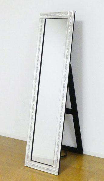 スタンディングミラー 1ライン
