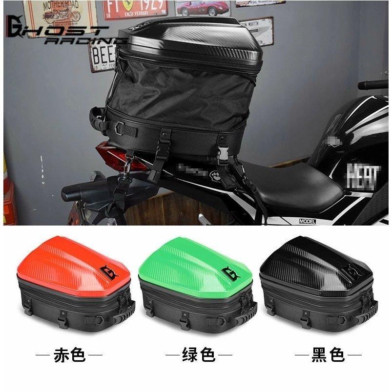 バイク用ウエストバッグ ヘルメットバッグ シートバッグ フルフェスヘルメット迄収納 オンライン限定商品 リュックサック ショルダーバッグ 激安通販 手持ち リアバッグ バイク用 防雨 硬い素材 ツーリングバッグ