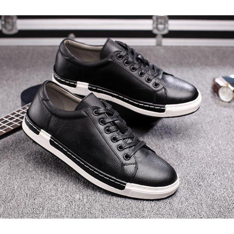 ビジネス風スニーカー カジュアルシューズ 革靴 メンズ 定価の67%OFF 走れる 期間限定今なら送料無料 ビジネスシューズ 軽量 歩きやすい革靴 大きいサイズ ビジネス スニーカー