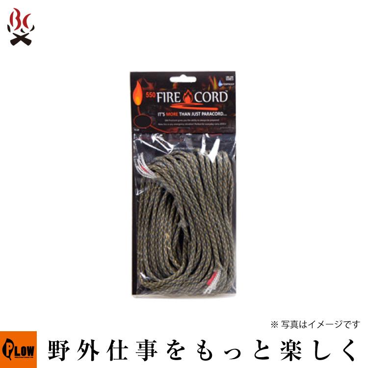 Live Fire Gear 550 Fire Cord ACUデジタルカモ100ft