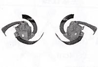 ホンダ耕うん機 オプション F220/F210/F200 延長スターローター(200) 〔宮丸 品番10997〕(こまめ 耕運機 耕耘機 ホンダ純正アタッチメント)