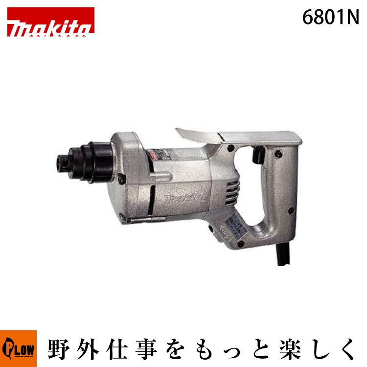 マキタ 電動テクス用スクリュードライバ 6801N