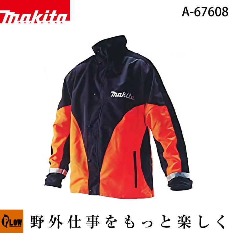 マキタ ワーキングジャケット 2Lサイズ【A-67608】