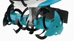 クボタ耕運機オプション TMS30用 楽ラク耕うんロータDX(A650)ロータ分割形 91154-03700