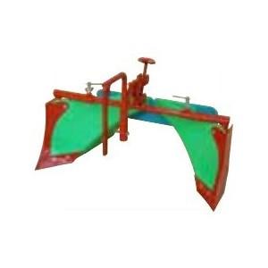 クボタ耕運機オプション 陽菜 TR500・TR600・TR700用 スーパーグリーンうね立て機 92221-37100