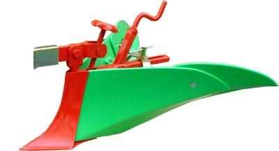 クボタ耕運機オプション TRS30・TR3500シリーズ用 グリーン培土器W(尾輪付) 98612-01350