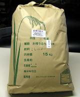 【年間契約】【送料無料】「自然農法米 こしひかり 自然の恵み」30kg・6回発送令和元年産 新米 減農薬・特別栽培米[一括払い](定期購入)